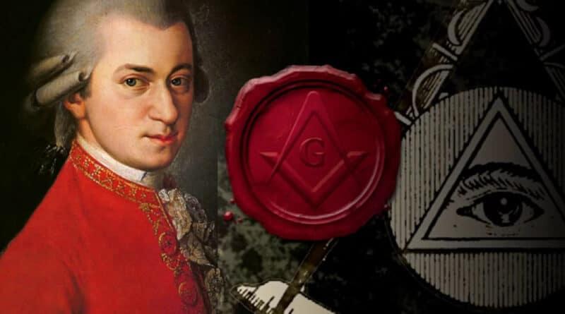 Amadeus Mozart – a coragem do mestre