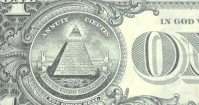 one dolar