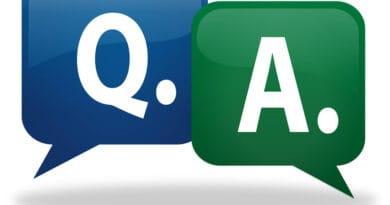 Q & A da United Grand Lodge of England