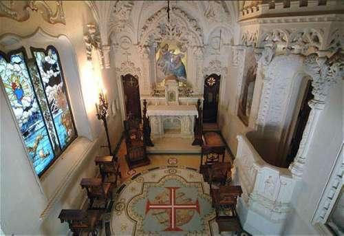 qr capela 5826