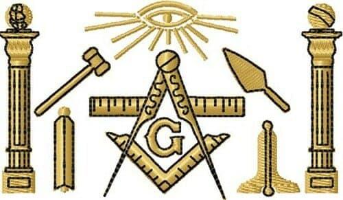 simbolos maconicos